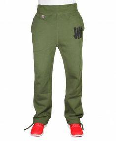 Undefeated - 5 Strike Sweatpants - $76