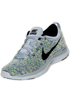 Nike Flyknit-Lunar 1+ / Running Shoes