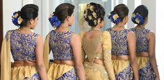 Sri Lankan Wedding Jewelry by - Elly Creations