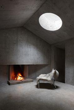 Gallery - Refugi Lieptgas / Georg Nickisch + Selina Walder - 8