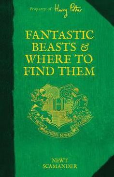 Fantastic Beasts and Where to Find Them by Newt Scamander; Albus Dumbledore; Rowling J K (Hardcover): Booksamillion.com: Books