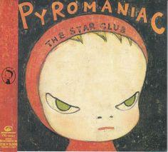 The Star Club - Pyromaniac