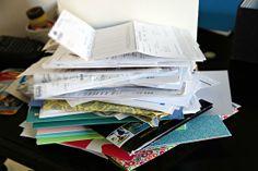 Organizing Paper--IH