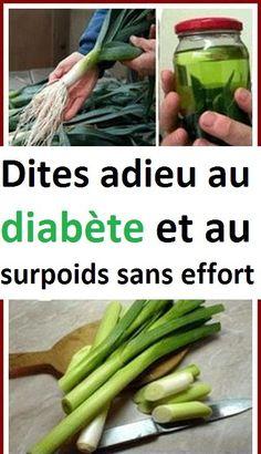 Dites adieu au diabète et au surpoids sans effort #surpoids #diabète Body Challenge, Nutrition, Celery, Asparagus, Health Care, Health Fitness, Effort, Medical, Fruit