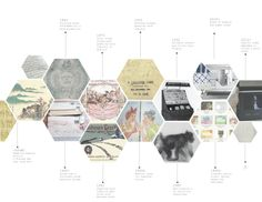The History of Greeting Cards, design by Christine Pizzo [Student Work]