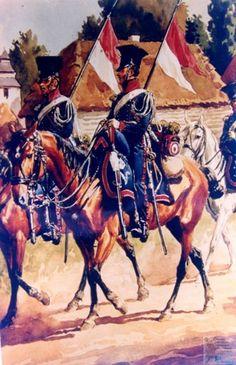 1er régiment de chevau-légers lanciers de la Garde dit Lanciers Polonais