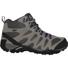 ALTOR MID IMPERMÉABLE MERRELL - J246536C Hiking Boots, Shoes, Fashion, Raincoat, Women, Moda, Zapatos, Shoes Outlet, Fashion Styles