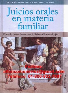 LIBROS: DERECHO PROCESAL ORAL MERCANTIL FAMILIAR Law Books, Antique Books, Student, Baseball Cards, Blog, Roman Law, College Students, Old Books