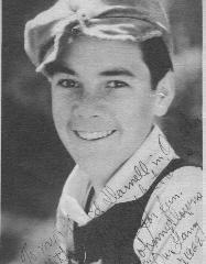Johnny Downs 1913–1994