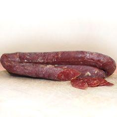 Sa Cannacca, salsiccia tipica sarda - SardinianStore. Prodotti Tipici Sardi