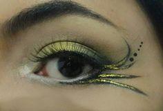 Fantasy makeup @Diana OpdenDries