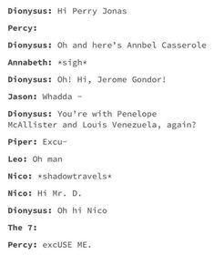 Percy Jackson Head Canon, Percy Jackson Fan Art, Percy Jackson Memes, Percy Jackson Books, Percy Jackson Fandom, Poseidon Percy Jackson, Solangelo, Percabeth, Book Memes
