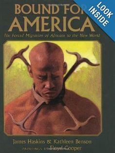 Slaves in Colonial America