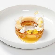 [New] The 10 Best Foods Today (with Pictures) Granny Smith, Food Plating Techniques, Low Carb Side Dishes, Beautiful Desserts, Elderflower, Plated Desserts, Gourmet Desserts, Aesthetic Food, Creative Food
