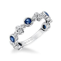 ArtCarved | Engagement Ring