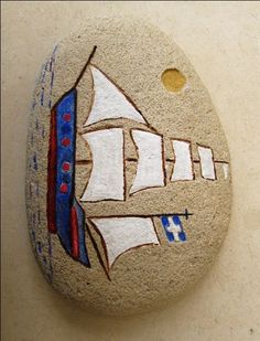 Beautiful & Unique Rock Painting Ideas , Let's Make Your Own Creativity Painted rocks have become one of the most addictive crafts for kids and adults Painted Rock Animals, Painted Rocks Craft, Hand Painted Rocks, Rock Painting Patterns, Rock Painting Ideas Easy, Rock Painting Designs, Pebble Painting, Pebble Art, Stone Painting