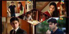 Zindagi Gulzar Hai: Married Life.