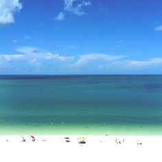 Marco Island, Florida. Spent spring break here with my grandparents (in the 80's)