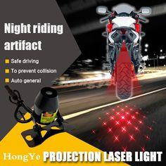 New 2015 Car Styling laser led fog light auto motorcycle Styling car laser fog lamp external lights parking truck Warning Light #Affiliate