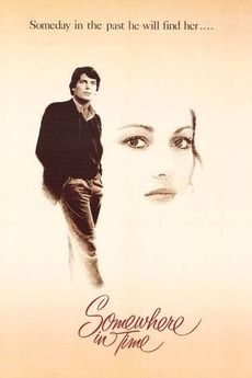 Somewhere In Time Starring Jane Seymour And Christopher Reeve 1980 Still One Of My All Time Favorite Somewhere In Time Streaming Movies Free Jane Seymour