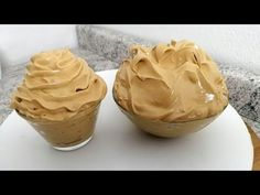 Crema de café cremoso en pocos minutos - YouTube Baking Recipes, Cake Recipes, Dessert Recipes, Desserts, Flan Recipe, Dessert Sauces, Oreo Cheesecake, Cafe Food, Cookies And Cream