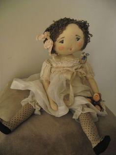 La Dame aux roses     DSCF4463