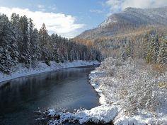 Photo of the Day: Glacier National Park, Montana