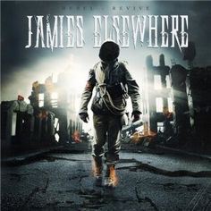 Jamie's Elsewhere - Rebel Revive (2014) Post-Hardcore from USA  #jamies elsewhere #posthardcore