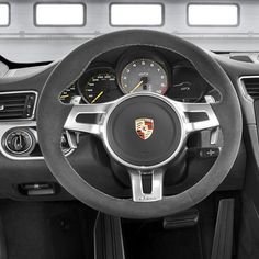 The new 911 GT3.Limits pushed.