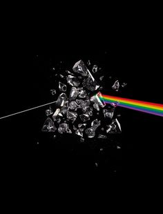 "miportadademisemana - PINK FLOYD ""The dark side of the moon"" 1973 Hd Wallpapers 1080p, Hd Backgrounds, Hd 1080p, Pink Floyd News, Arte Pink Floyd, Heavy Metal, Pink Floyd Poster, Rock Poster, Band Pictures"