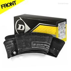 Dunlop Heavy Duty Inner Tube - Front