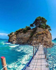 Cameo Island, Zante
