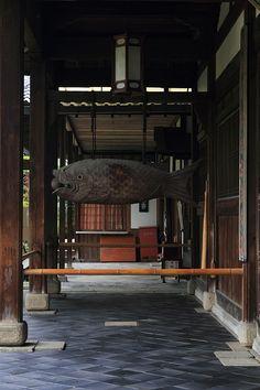 萬福寺 : 京都写真(Kyoto Photo)