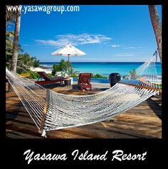 Fiji - Yasawa Island Resort - Google Search Saw a couple buy this island on HGTV!!!  Beautiful!