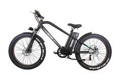 "❗️(x2). Nakto Super Cruiser 26"" 500W Fat Tire Electric Bike - EbikeVault Led Headlights, Best E Bike, Bike Kit, Thing 1, Fat, Biking, Electric, Bicycling"