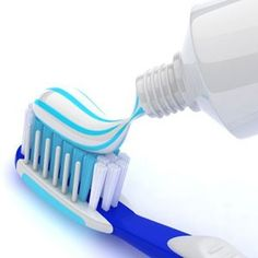 8 ingenious uses for toothpaste