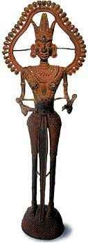 Rare Gilt Bronze Buddha Hindu Statues For Sale Hindu Statues, Statues For Sale, Hindu Deities, Buddhist Art, Buddha, Clock, Bronze, Watch, Buddha Art
