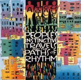 People's Instinctive Travels and the Paths of Rhythm [LP] - Vinyl