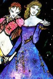 Harry clarke stained glass ireland