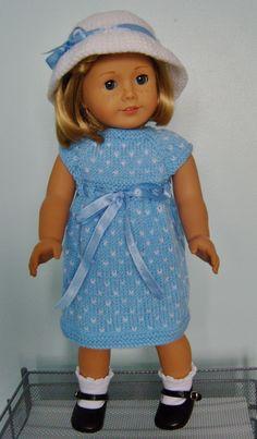http://www.ravelry.com/projects/Jacknitss/american-girl-doll-random-ramblings-dress-set-3
