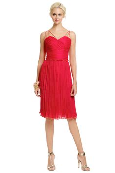 Gatsby Wedding Attire: Rent Emmy Dress by sophie theallet for $30 only at Rent the Runway.
