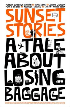 Sunset Stories with Sung Kang  http://www.channelapa.com/2012/03/38541.html