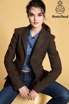 Next Tweed Coat naO9ua