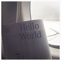 | HELLO WORLD FROM SEAT 14F | #MAYANORAA #TRAVEL #TRAVELS #TRAVELING #TRAVELLER #TRAVELGRAM #INSTAGOOD #INSTALOVE #INSTAQUOTE #INSTATRAVEL #PLANE #LIFE #LIVE #LOVE #LONDEN #LANDING #AIRPORT #HELLL #WORLD #ABROAD #WINDOW