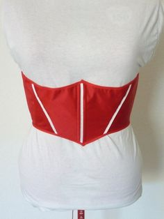 Mary Poppins Jolly Holiday Inspired Corset by PumpkinCoachBoutique
