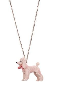 And Mary Large Pink Poodle Necklace And Mary http://www.amazon.co.uk/dp/B00QAKFHQQ/ref=cm_sw_r_pi_dp_vUeIub04T5BN2
