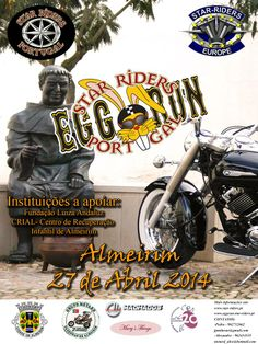 Eggrun www.choppersportugal.com