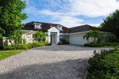 1838 E. Sandpointe Lane, a Luxury Home for Sale in Vero Beach, Florida - 162997 | Christie