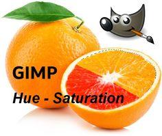 GIMP : Change Colour In Specific Area
