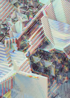 ESCHERIZATION - atelier olschinsky
